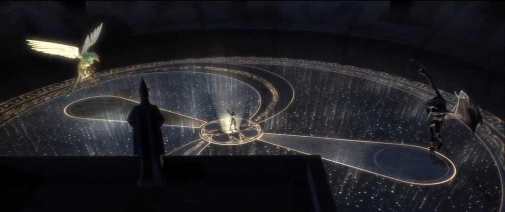 """Overlords"" (Season 3, Episode 15)"