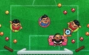 Foot Chinko - World Cup