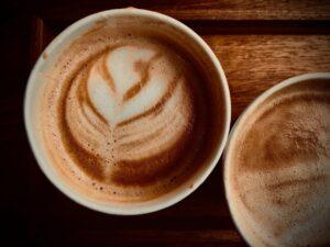 Wash Coffee unsplash