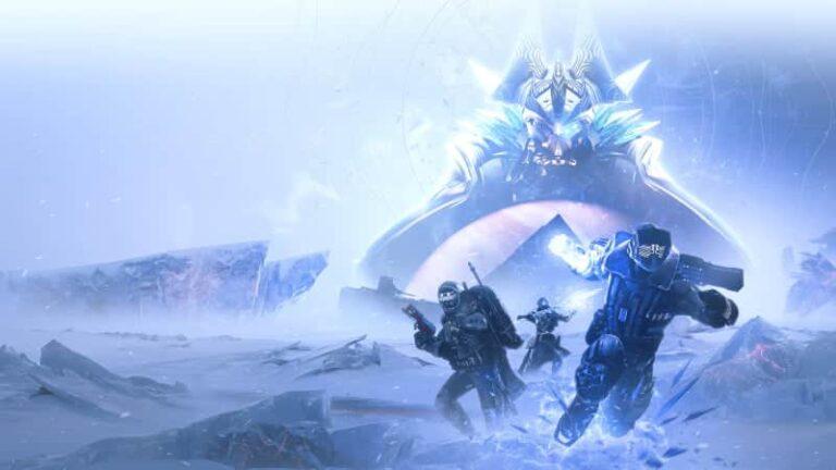 destiny 2 online