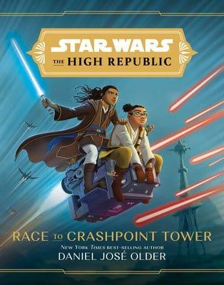 Crashpoint Tower