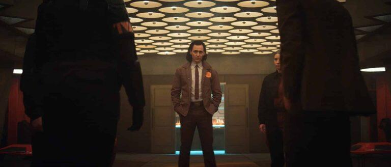Loki Episode 2