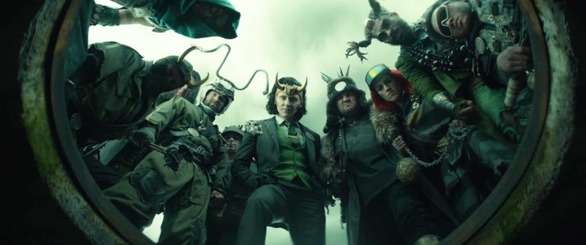 Loki Episode 5: Journey into Mystery