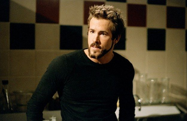 Ryan Reynolds in Blade Trinity