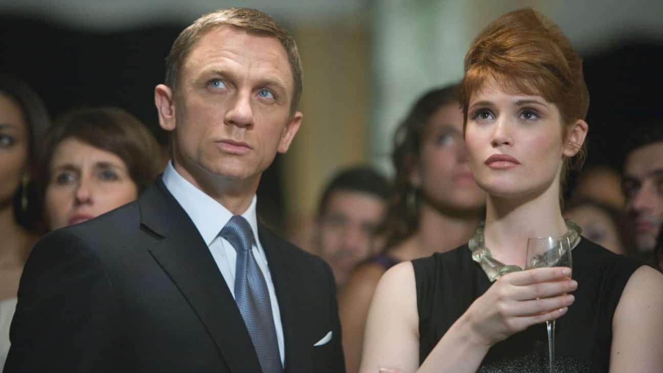 Worst James Bond Movies